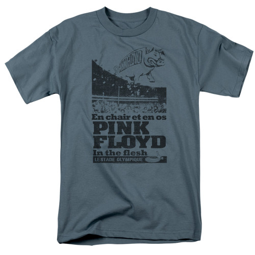Image for Pink Floyd T-Shirt - In the Flesh