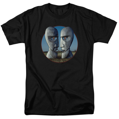 Image for Pink Floyd T-Shirt - Division Bell