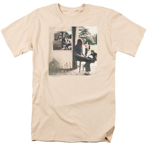 Image for Pink Floyd T-Shirt - Ummagumma