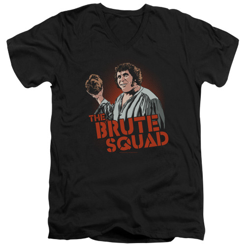 Image for The Princess Bride V Neck T-Shirt - Brute Squad