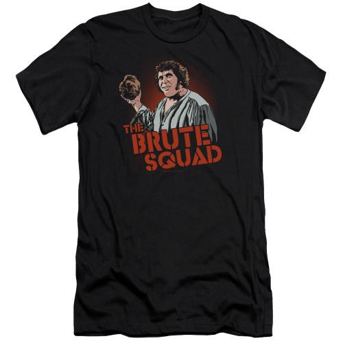 Image for The Princess Bride Premium Canvas Premium Shirt - Brute Squad