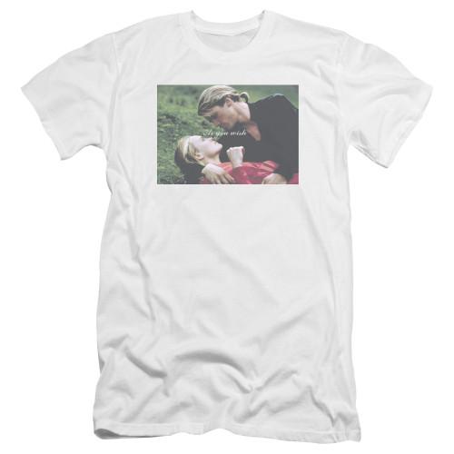 Image for The Princess Bride Premium Canvas Premium Shirt - As You Wish