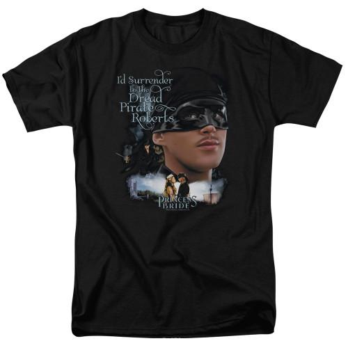 Image for The Princess Bride T-Shirt - I'd Surrender