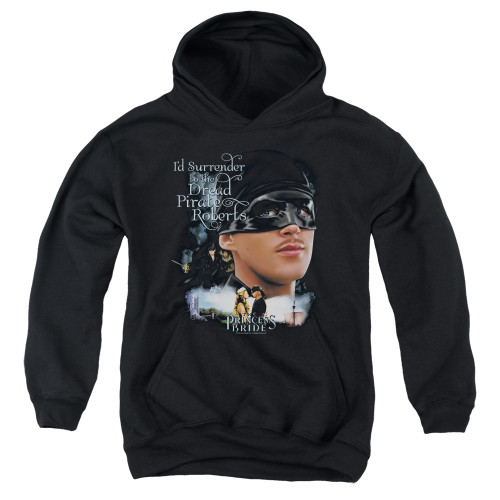 Image for The Princess Bride Youth Hoodie - I'd Surrender