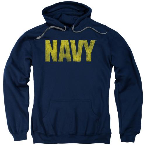 Image for U.S. Navy Hoodie - Logo