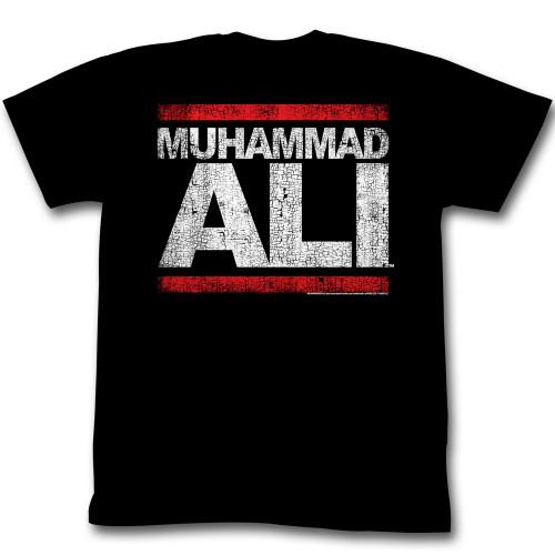 Image for Muhammad Ali T-Shirt - Logo