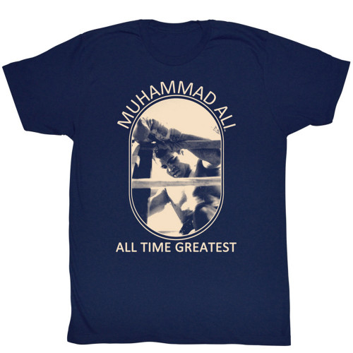 Image for Muhammad Ali T-Shirt - Picture Perfect