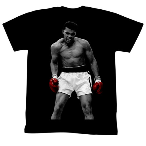 Image for Muhammad Ali T-Shirt - Again