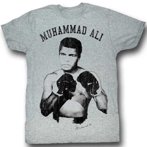Image for Muhammad Ali T-Shirt - Ali! Nough Said