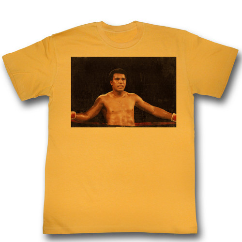 Image for Muhammad Ali T-Shirt - Chillin
