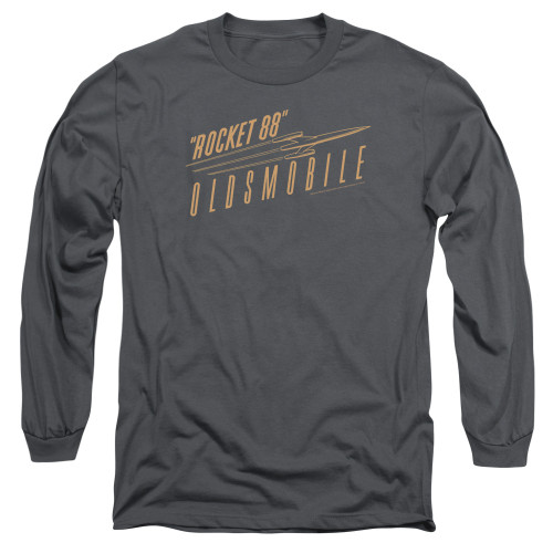 Image for Oldsmobile Long Sleeve Shirt - Retro '88