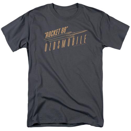 Image for Oldsmobile T-Shirt - Retro '88