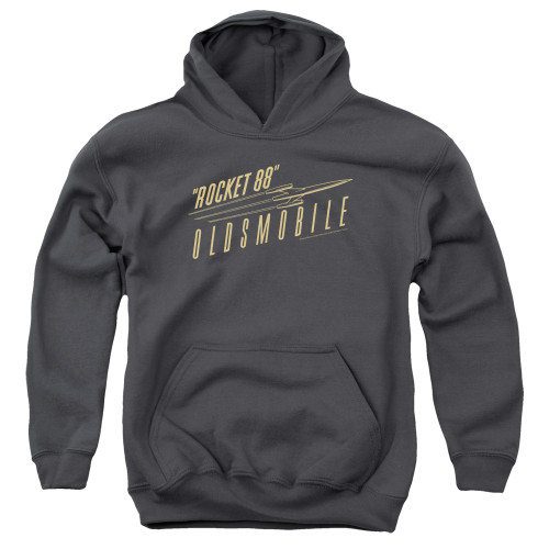 Image for Oldsmobile Youth Hoodie - Retro '88