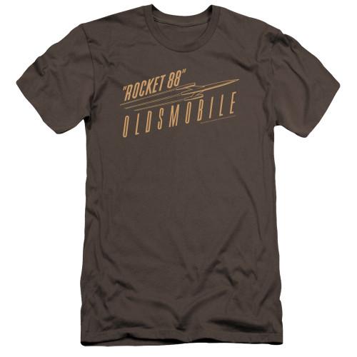 Image for Oldsmobile Premium Canvas Premium Shirt - Retro '88