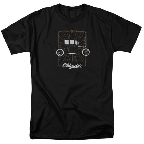 Image for Oldsmobile T-Shirt - 1912 Defender