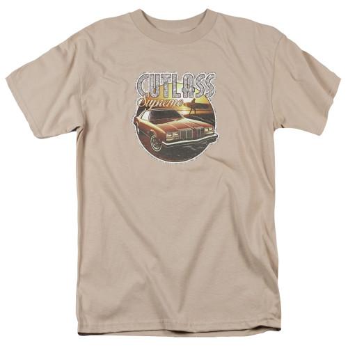 Image for Oldsmobile T-Shirt - Supreme