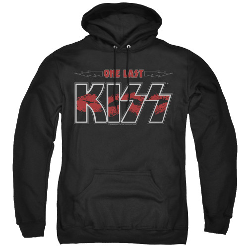 Image for Kiss Hoodie - One Last Kiss