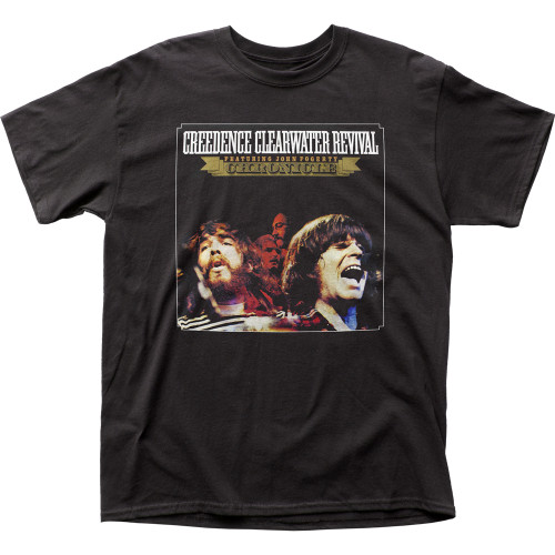 Image for Copy of Creedence Clearwater Revival Chronicle T-Shirt