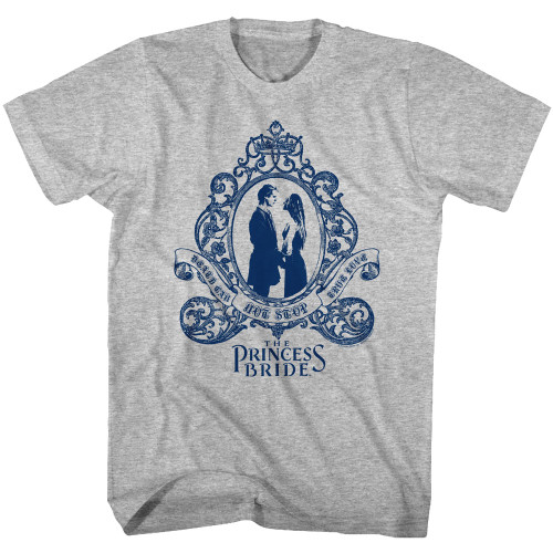 Image for The Princess Bride T-Shirt - Death Can Not Stop
