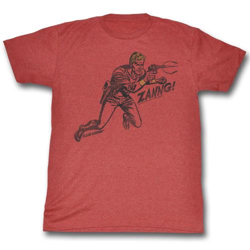 Image for Flash Gordon T-Shirt - Zanng!