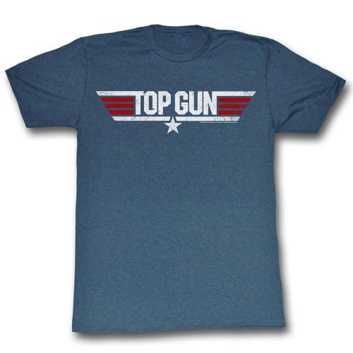 Image for Top Gun T-Shirt - Logo3