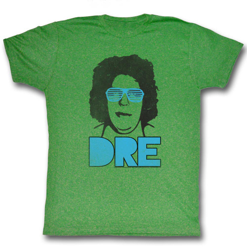 Image for Andre the Giant T-Shirt - Dre