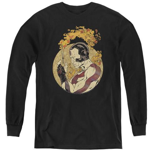 Image for Rai Youth Long Sleeve T-Shirt - Japanese Print