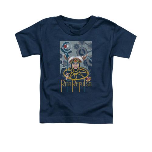 Image for Power Rangers Toddler T-Shirt - Rita Decos