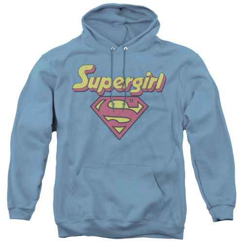 Image for Supergirl Logo Hoodie