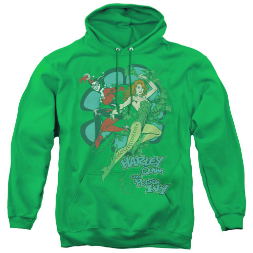Image for Harley and Ivy Hoodie