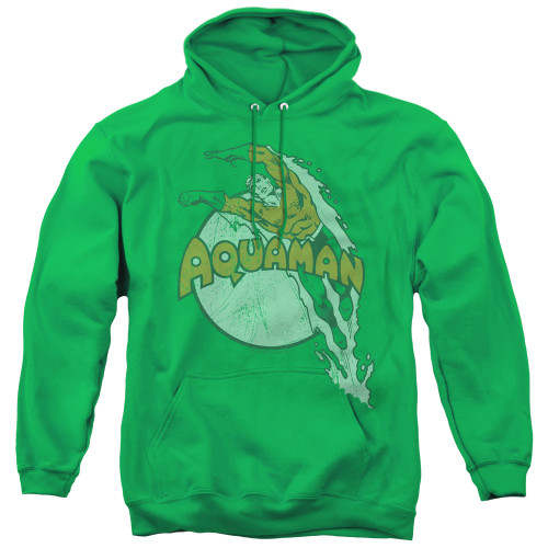 Image for Aquaman Splash Dive Hoodie
