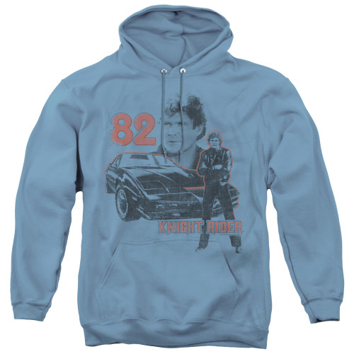 Image for Knight Rider 1982 Hoodie