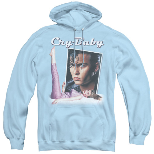 Image for Cry Baby Hoodie - Title