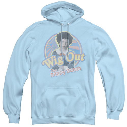 Image for The Brady Bunch Hoodie - Wig Out