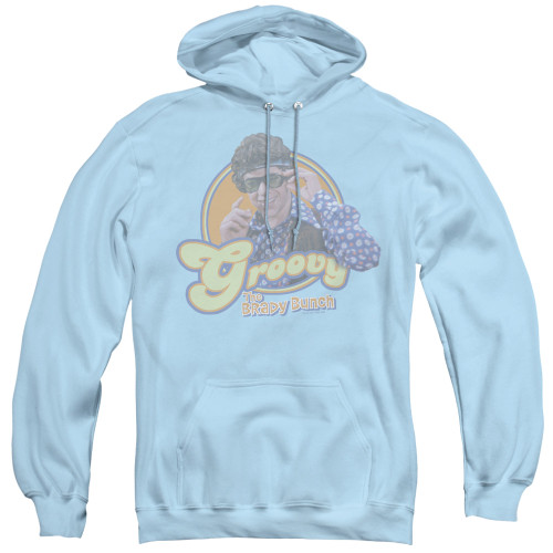Image for The Brady Bunch Hoodie - Groovy Greg