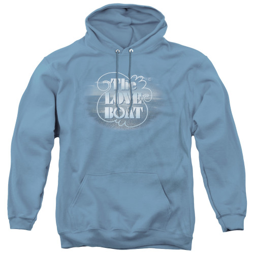 Image for The Love Boat Hoodie - Classic Logo