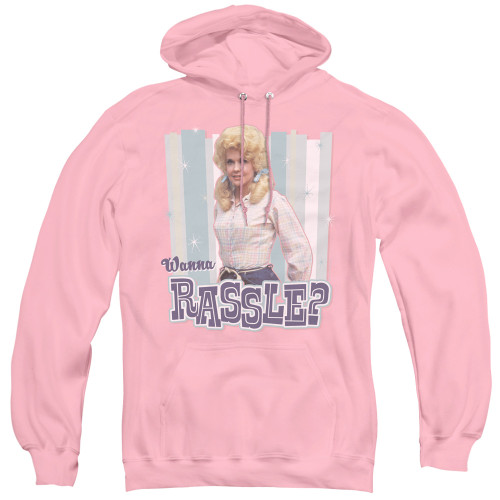 Image for The Beverly Hillbillies Hoodie - Wanna Rassle