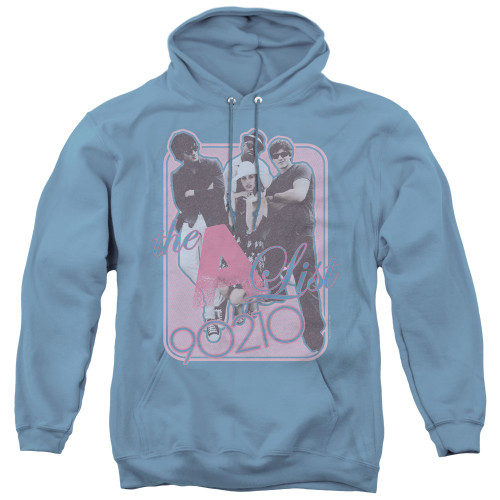Image for Beverly Hills, 90210 Hoodie - The A List