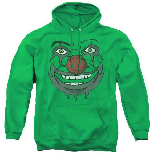 Image for Metalocalypse Hoodie - Doctor Rockso