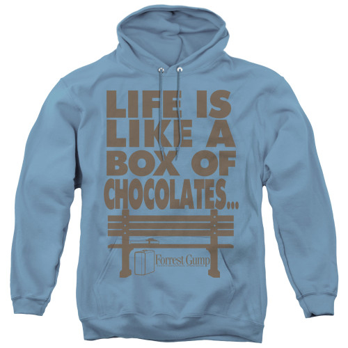 Image for Forrest Gump Hoodie - Life