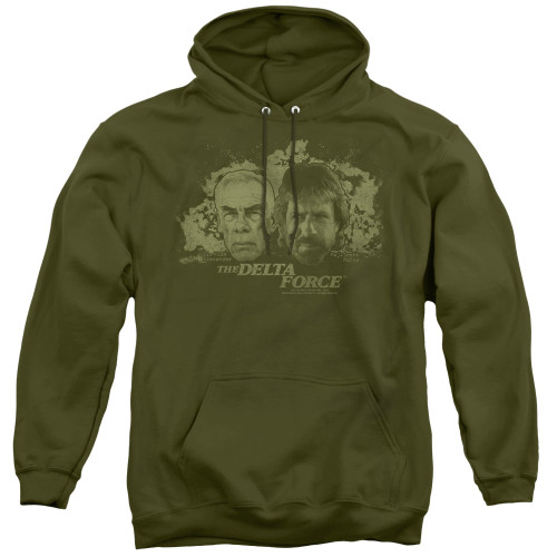 Image for Delta Force Hoodie - Explosion