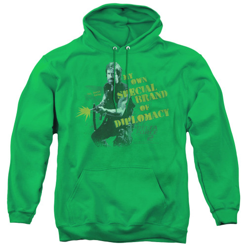 Image for Delta Force Hoodie - DF 2 Special Diplomacy
