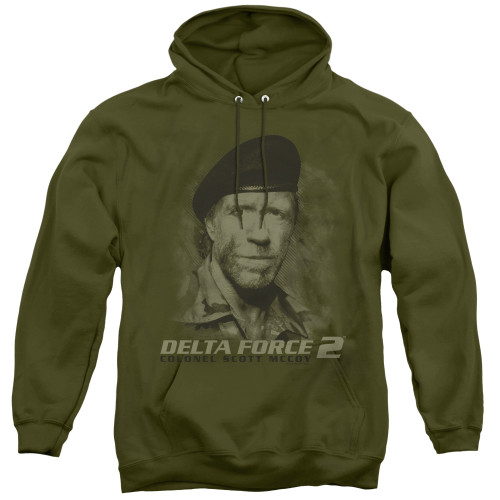 Image for Delta Force Hoodie - DF 2 You Can't See Me