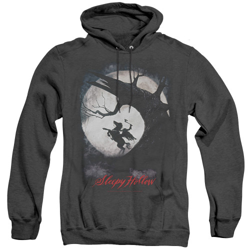 Image for Sleepy Hollow Heather Hoodie - Poster
