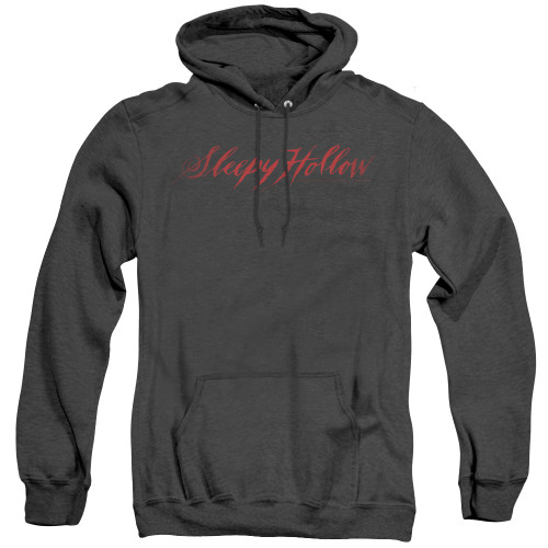 Image for Sleepy Hollow Heather Hoodie - Logo