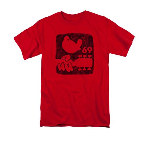 Woodstock T-Shirt - Summer 69