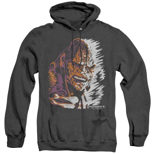 Image for Poltergeist II Heather Hoodie - Kane Worm