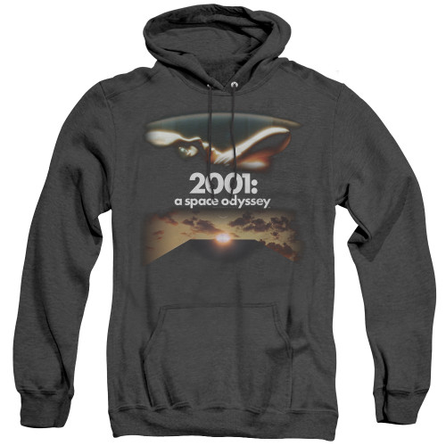 Image for 2001: A Space Odyssey Heather Hoodie - Prologue