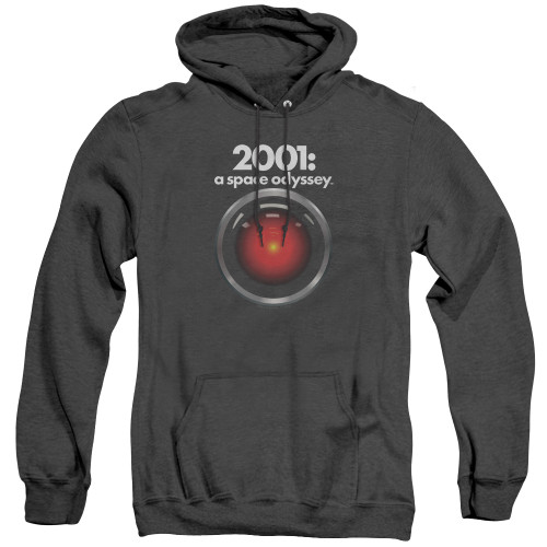 Image for 2001: A Space Odyssey Heather Hoodie - Hal
