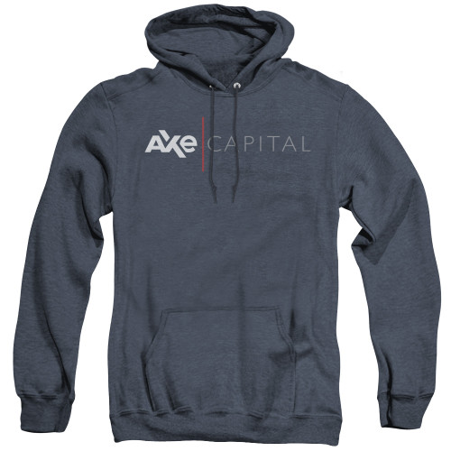 Image for Billions Heather Hoodie - Corporate